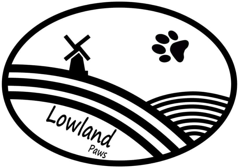 Lowland Paws